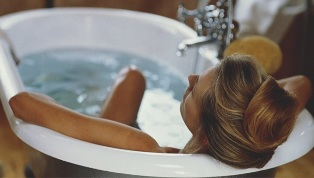 baths for psoriasis